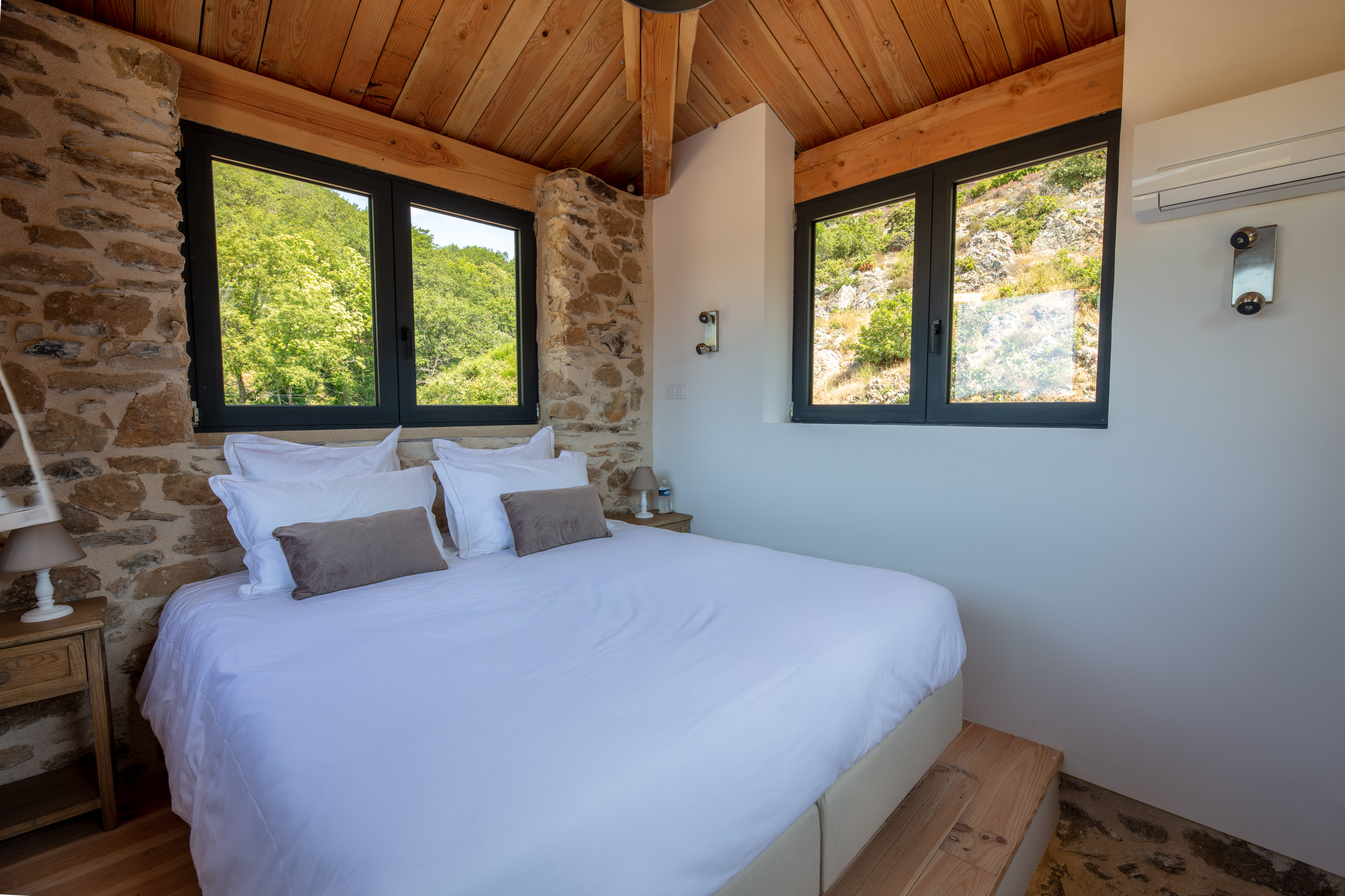 Domaine Merlac location chambres hotes